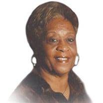 Ms. Greta Jean Miller