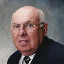 Maurice D Trexler
