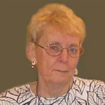Judy Ann Howard