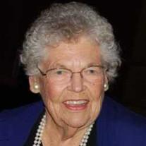 Dolores Eileen Unruh