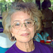 Mrs. Mildred H. Ford