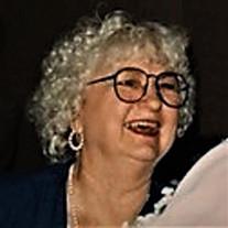 Juanita Lee Cannon
