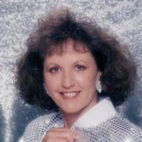 Faye Roberts Frost
