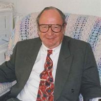 Percy Hall