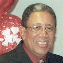 William Emanuel Armstead Sr.