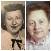 Margaret  Leah Applonie  Turnblom