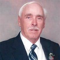 Donald George Antrobus