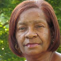 Cheryl V. Jenkins