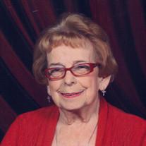 Joyce E Bowen