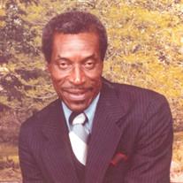 George Casper Kirk Jr.