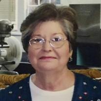 Ms. Blanch E. Maynard