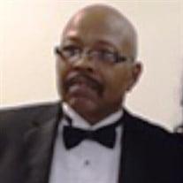 Mr Clem William Beavers Jr