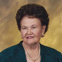 Wilma Ruth Bigon
