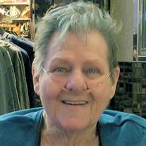 Mary J. Colaric