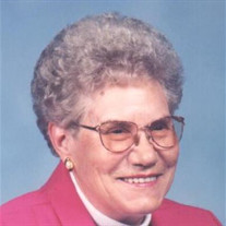 Bernadine Persohn