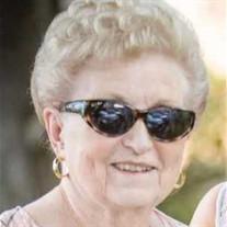 Eleanor M. Benyon