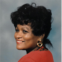 Mrs. Mary Linda Young Dawkins