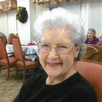 Florence  Evelyn Baker  Broussard