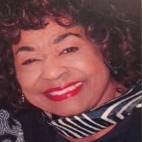 Vera D Mitchell