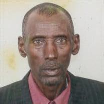Michel Munyantarama