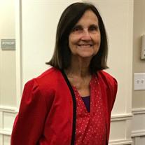 Mary Helen Barton
