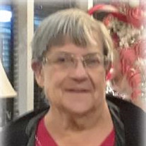 Isabel Dupuis Forestier