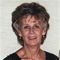 Karen  M. Perkins