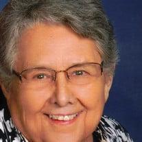 Janet Gayle Edwards