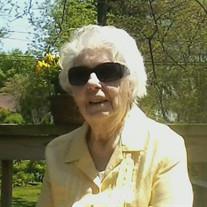 Dorothy Linnea Mills