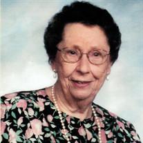Ethel Alvina Sell