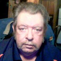 Roger Lee Byrd