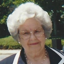 Lela Mae Carter