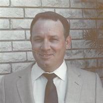 Glen  Edward  D'Amico