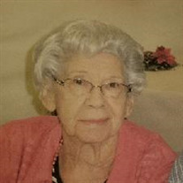 Margaret Elizabeth Bauer