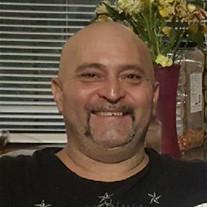 Carlos Vincent Morales