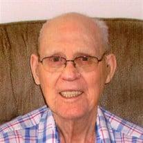 Stanley Myron Halverson