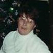 Catherine Ann Carpenter