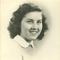 Marjorie E. Baker