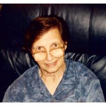Marguerite Haralson Durham