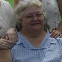 Rebecca Ann Bivens