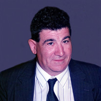 Anthony S. Angelino, Sr.