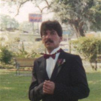 Wildon A. Olier Jr.