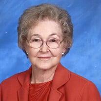 Loretta Ruth Watson