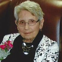 Eleanor Webster