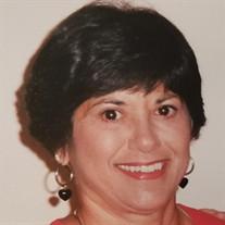 Anita Mae Rogers