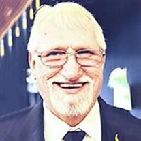 John L Rachner