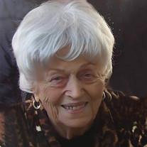 Jeanette Fritz