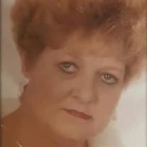 """Mrs.  Margaret  """"Gail"""" Brown"""