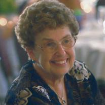 Shirley  Franzen