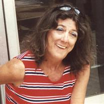 Amy Johnson Barringer